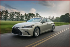 AutoInformed.com on 2019 Lexus ES 350