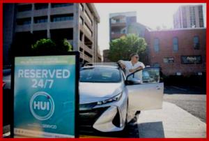 AutoInformed.com on Toyota HUI Car Sharing Program