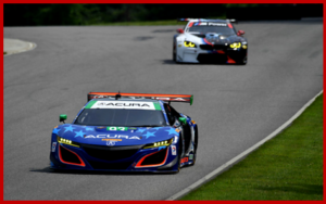 AutoInformed.com on sports car racing