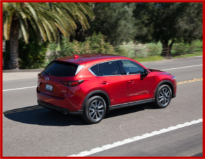 AutoInformed.com on Mazda 2019 CX 9
