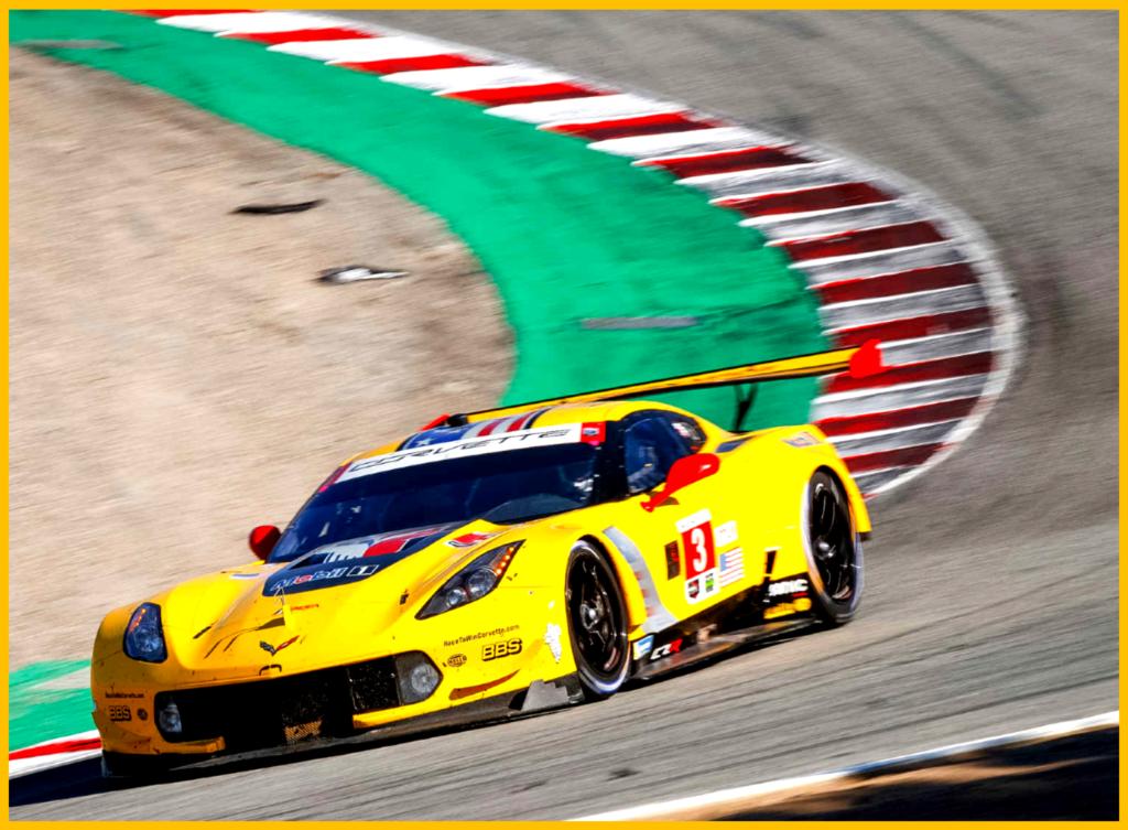 AutoInformed.com on IMSA Sports Car Championship