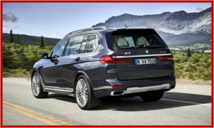 AutoInformed.com on 2019 BMW X7 Crossover