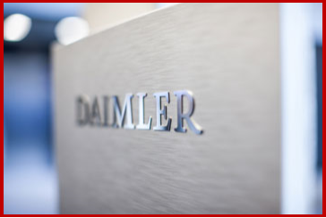 AutoInformed.com on Daimler Earnings Drop