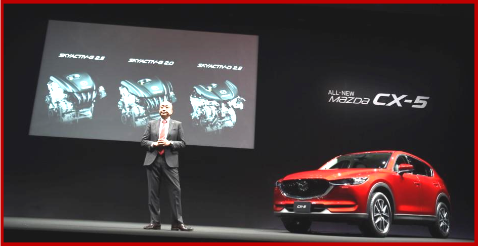 AutoInformed.com on freshened Mazda CX-5