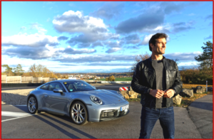 Ken Zino of AutoInformed.com on New 2019 Porsche 911 - November 2018