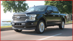 AutoInformed.com on 2019 Ford F-Series Fires