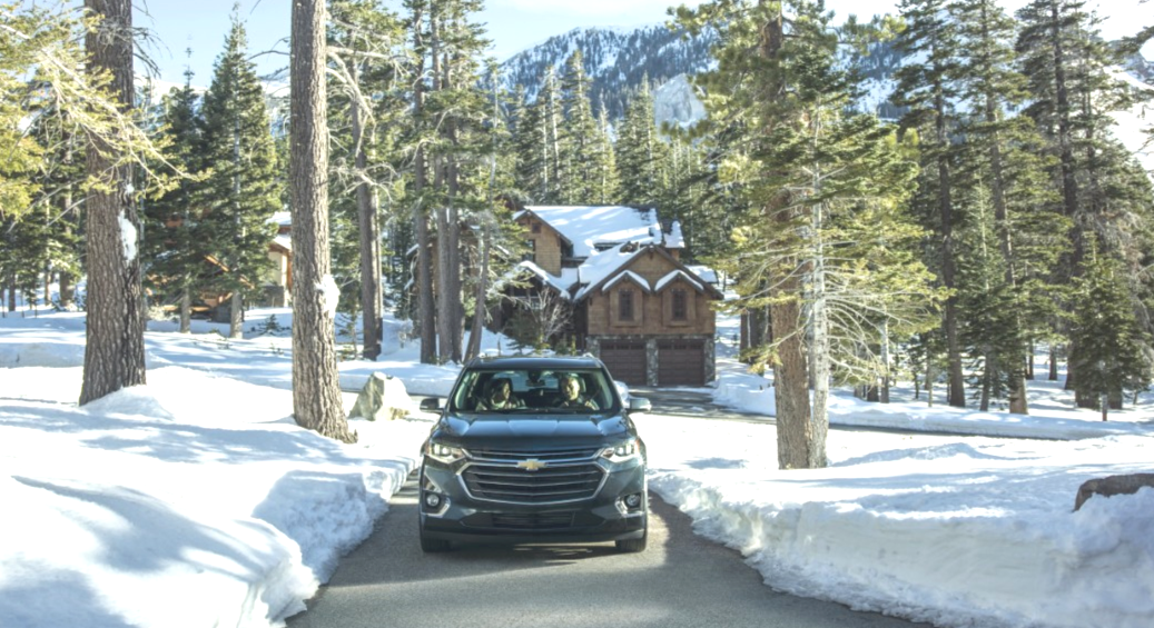 AutoInformed.com on Chevrolet Offers up to 3 Free Months of OnStar Coverage to Give Owners Peace of Mind This Winter