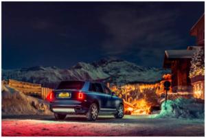 AutoInformed.com on Rolls-Royce Cullinan SUV