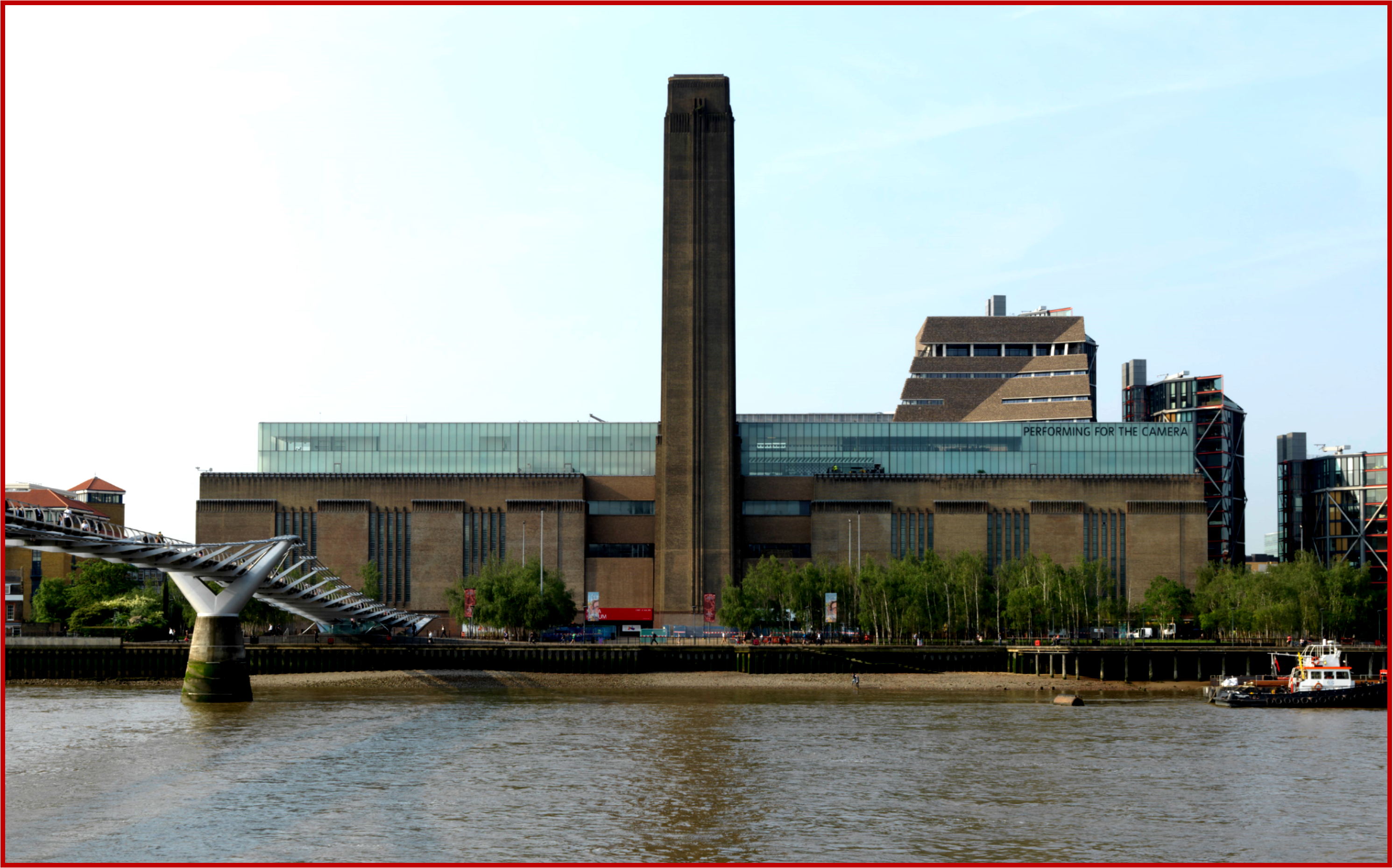 AutoInformed.com on Tate Modern