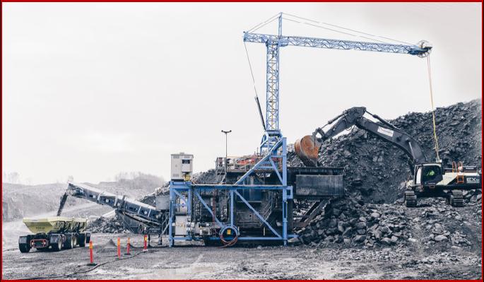 AutoInformed.com on Volvo Construction Equipment and its customer Skanska