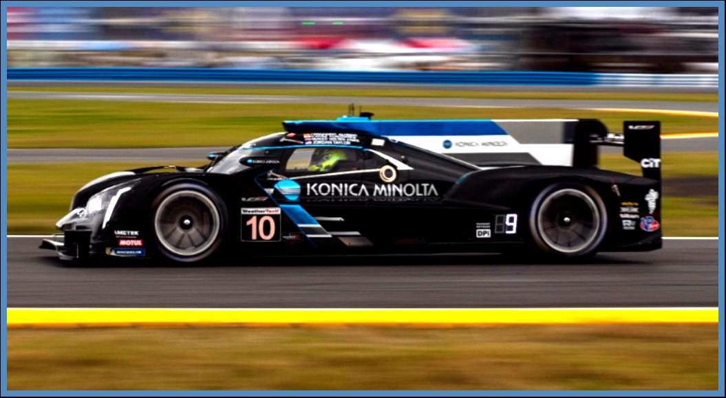 AutoInformed.com onWayne Taylor led Konica Minolta Cadillac team wins second Rolex 24 with Cadillac. Jan 2019