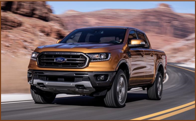 AutoInformed.com on 2019 Ford Ranger
