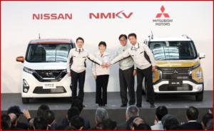 AutoInformed.com on Production of Mitsubishi eK wagon and Nissan Dayz at Mitsubishi's Mizushima Plant in Kurashiki, Japan.