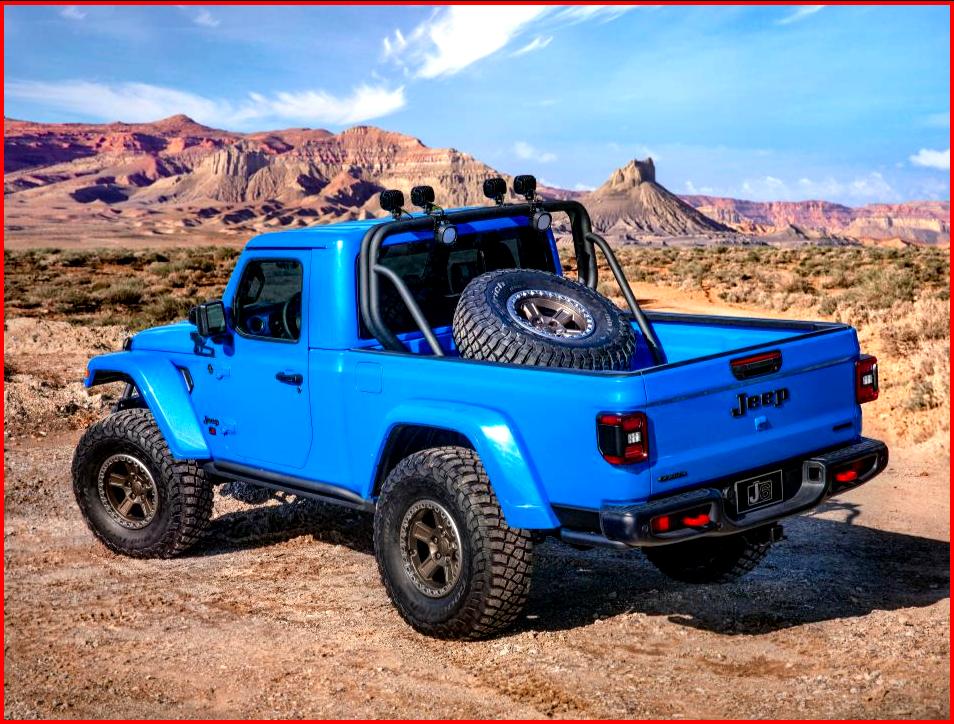 AutoInformed.com on 2019 Moab Easter Jeep Safari
