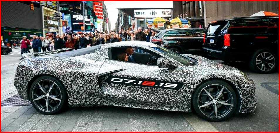 AutoInformed.com on Mid-Engine Corvette