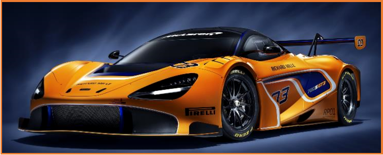AutoInformed.com on McLaren 720S GT3