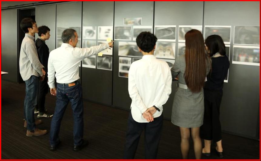 AutoIformed.com on Nissan Design Shanghai