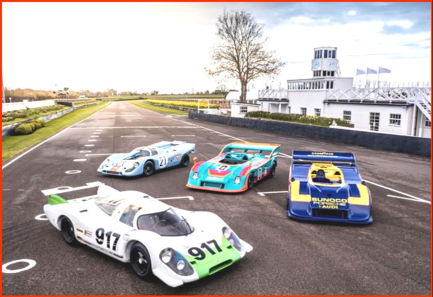 AutoInformed.com on Porsche 917