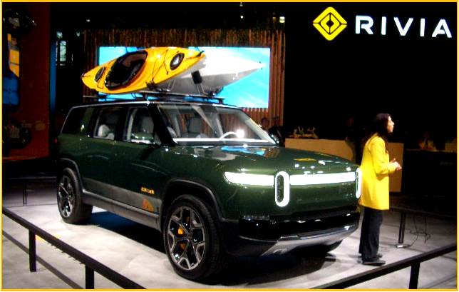 AutoInformed.com on Rivian R1T pickup