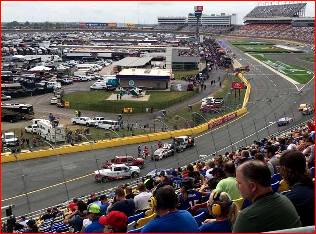 AutoInformed.com on Speedway Motorsports Takeover by the Smith Family