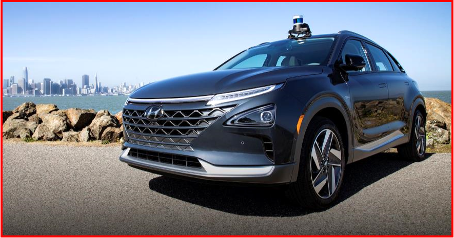 AutoInformed.com on Hyundai and Kia Announce Investment in Aurora - June 2019