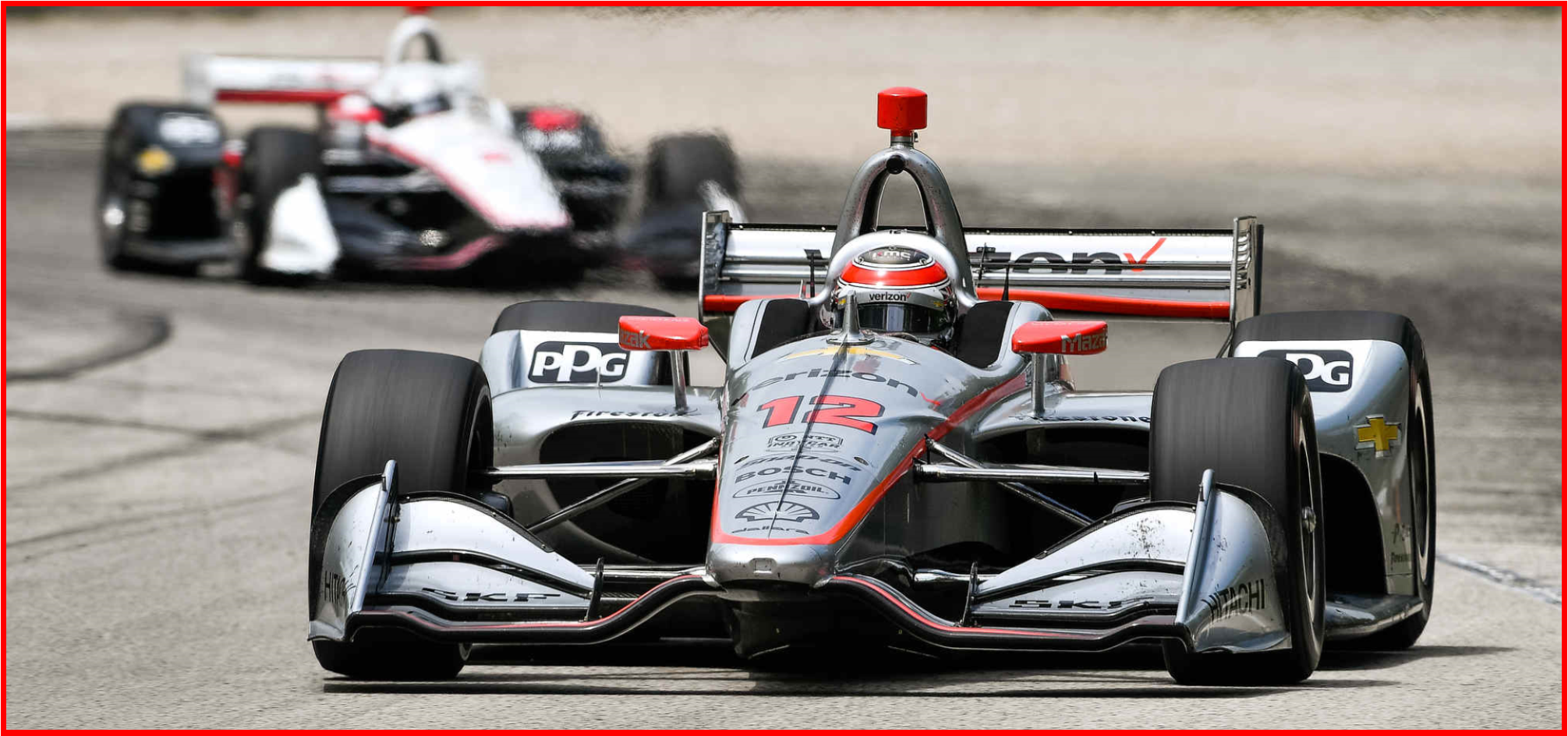 AutoInformed.com on the 2019 IndyCar season.