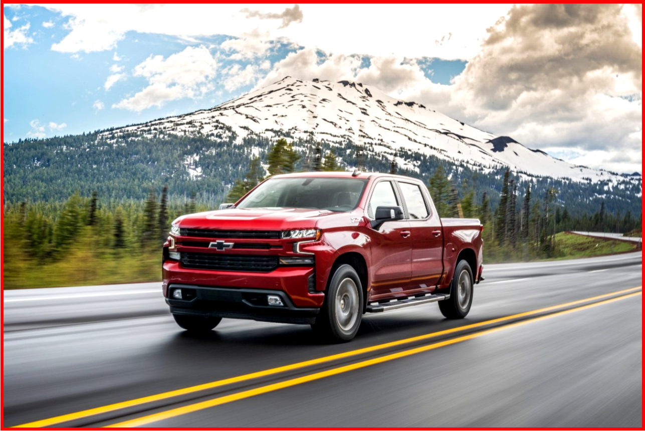 AutoInformed.com on Chevrolet Silverado 2020 3L Diesel