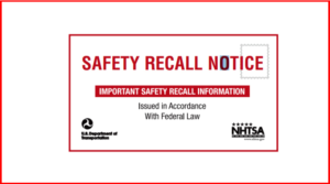AutoInformed on Safety Recalls