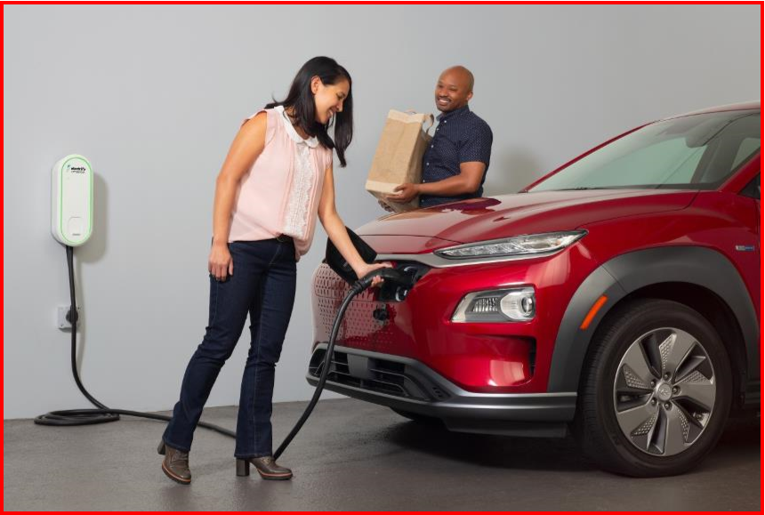AutoInformed.com on Electrify America Electric Vehicle Home Charger