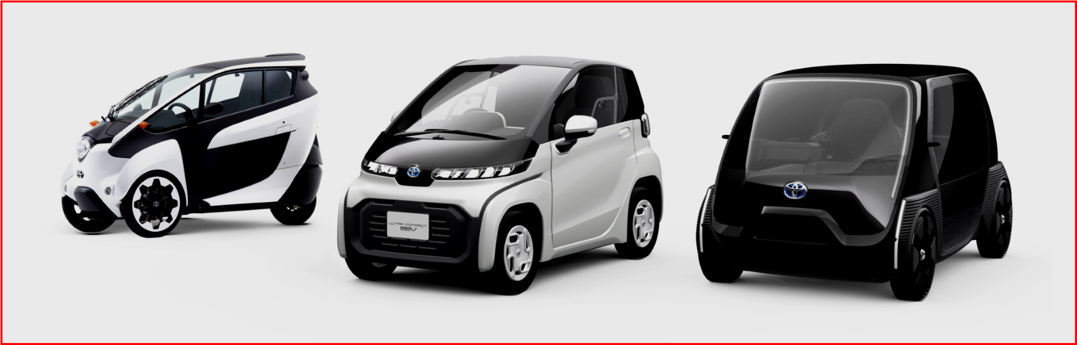 AutoInformed.com on 2019Tokyo Motor Show