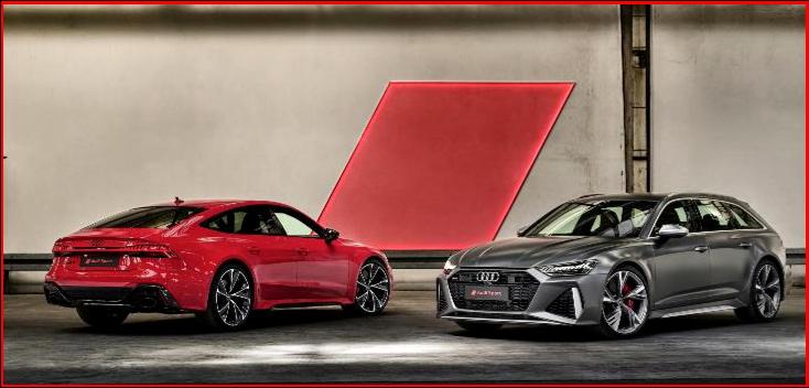 AutoInformed.com on Audi 2020 e-tron Sportback