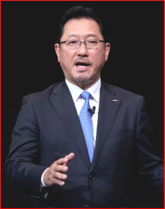 AutoInformed.com on Jun Seki - former executive officer and vice COO Nissan resigns