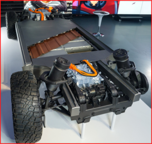 AutoInformed.com on General Motors reveals its all-new modular platform and Ultium battery system