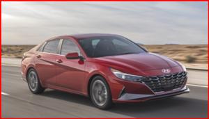 AutoInformed.com on Hyundai 2021 Elantra