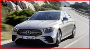 AutoInformed.com on Mercedes-Benz E-Class