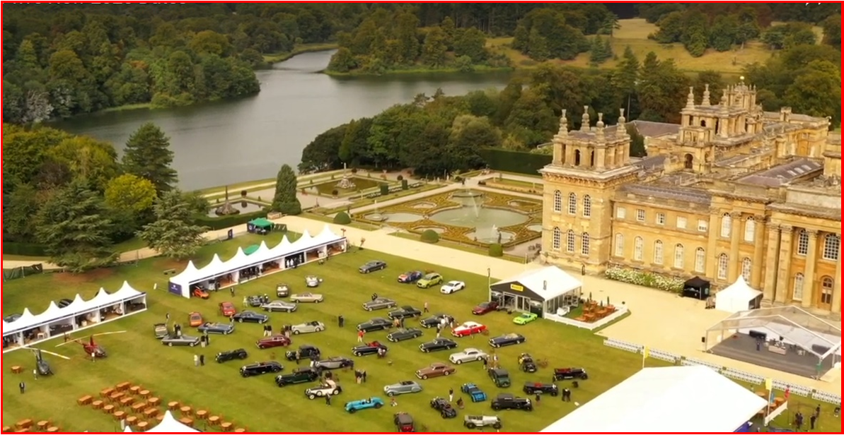 AutoInformed.com on delayed Salon Prive' until late September