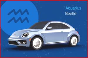 AutoInfomred.com on VW Zodiac Marketing Campaign