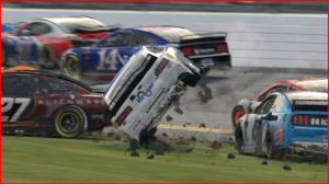 AutoInformed.com on eNASCAR iRacing Simulation