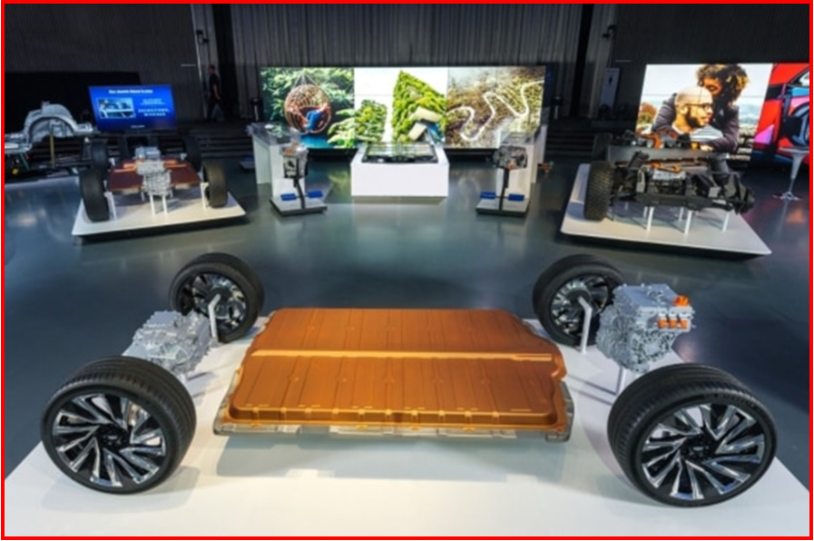 AutoInformed.com on General Motors Modular Platform and Ultium Battery System