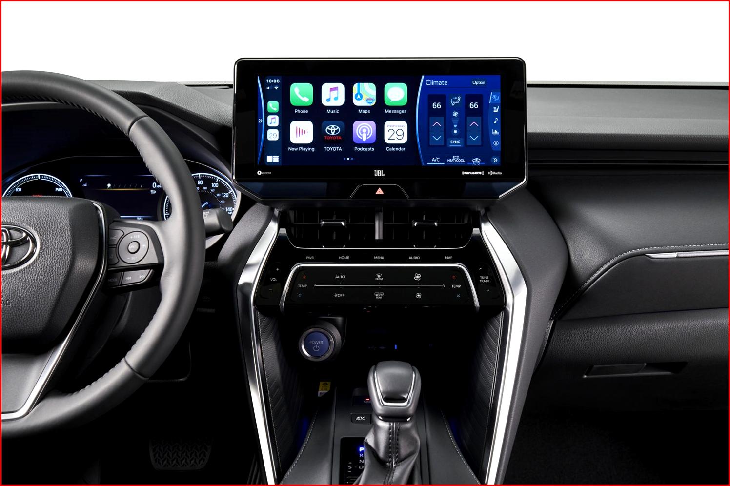 AutoInformed.com on 2021 Toyota Venza Hybrid