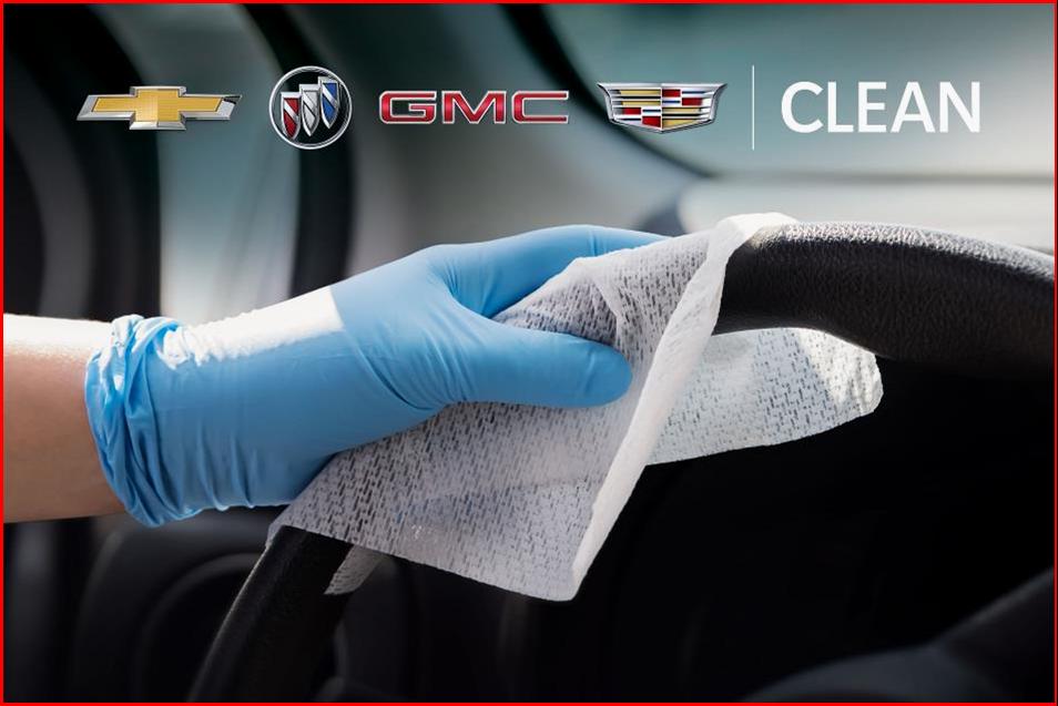 AutoInformed.com on GM CLEAN Program