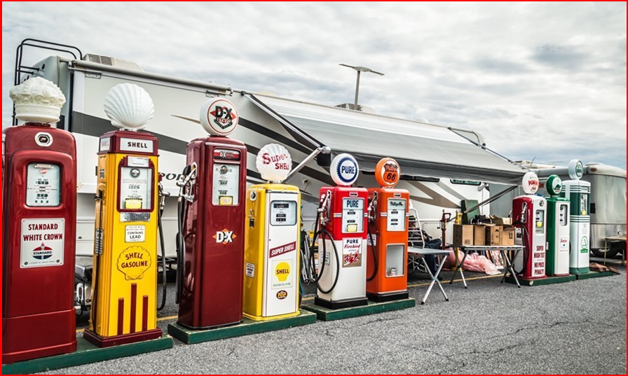 Kenneth Zino of AutoInformed.com on Cancellation of the Hersey Swap Meet