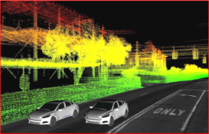 AutoInformed.com on Multi-Seasonal Self-Driving Data Issued by Ford
