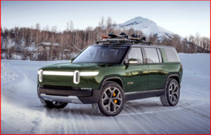 AutoInformed.com on Rivian R1S.