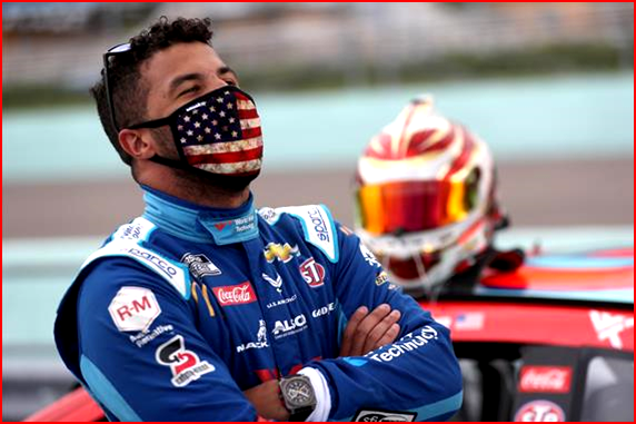 Autoinformed - Ken Zino of AutoInformed.com on NASCAR Bans Confederate Traitors Flag