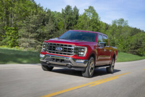 AutoInformed Ken Zino of AutoInformed.com on the 2021 Ford F-150 Redesign