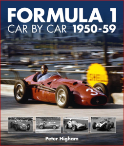 AutoInformed Ken Zino of AutoInformed.com on Formula 1 Car By Car