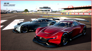 Ken Zino of AutoInformed.com on digital motorsports