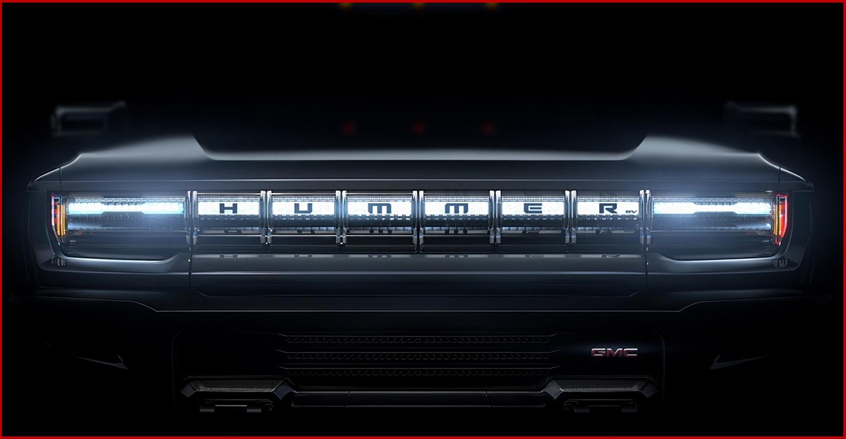Ken Zino of AutoInformed.com on GMC Hummer EV