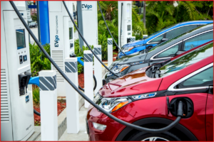 Ken Zino of AutoInformed.com on GM-EVgo Fast Charging Expansion
